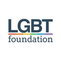 LGBT Foundation (Square)