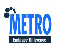Core METRO Logo