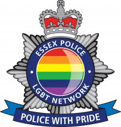 DIV - LGBT Police Network PWP - Essex