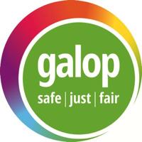 Galop (200p)