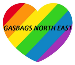Gasbags North East (250p)