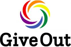 GiveOut Logo Transparent