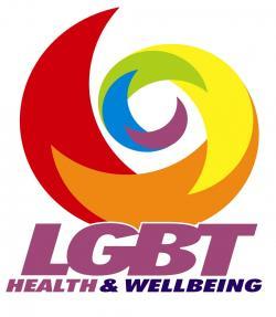 LGBT Health Logo
