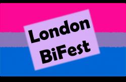 London BiFest logo 2
