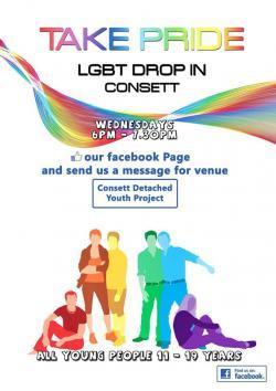 NEW LGBT