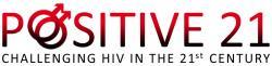 Positive21 Logo