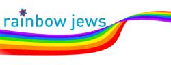 Rainbow Jews Short Logo