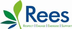 Rees Foundation logo