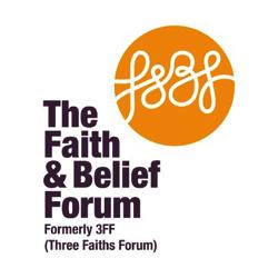 The Faith & Belief Forum (250p)