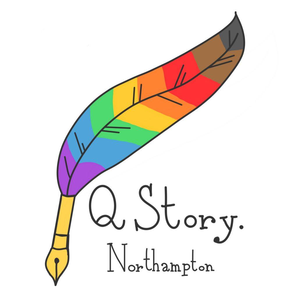 Q Story Logo Image
