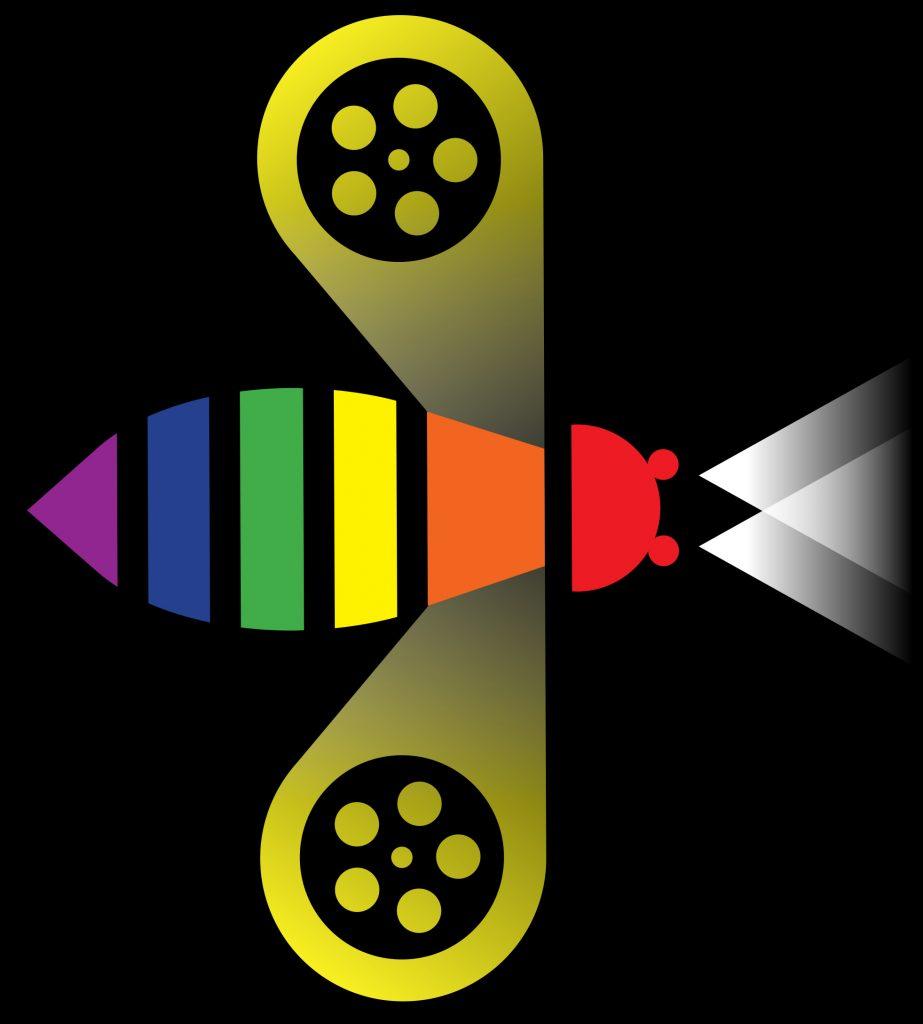 QueerBee Film Black Bee