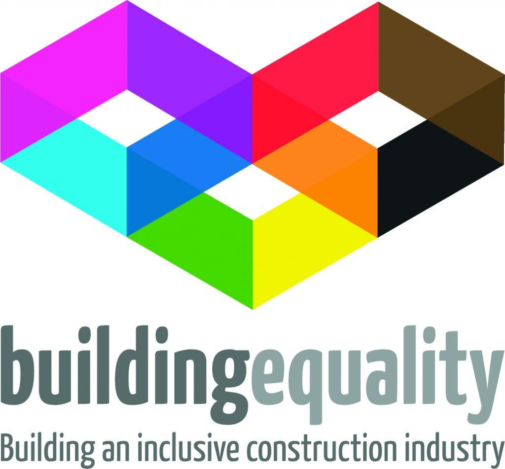 Building Equality Logo