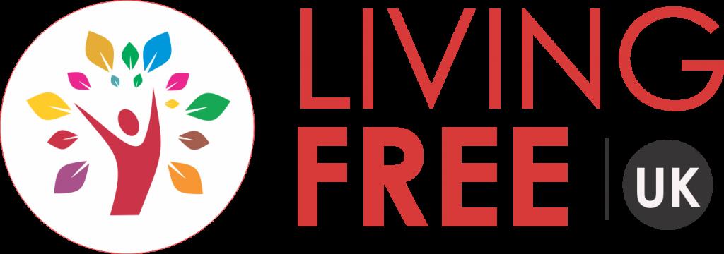 LivingFree Modified Logo