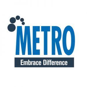 METRO (square)