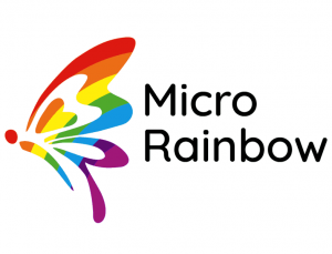 Micro Rainbow (square)