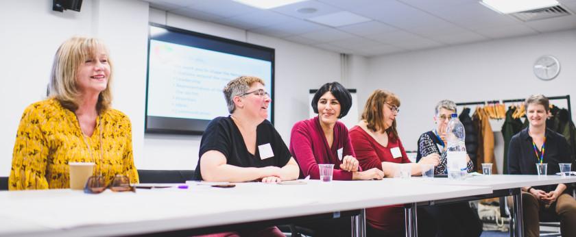LBT Women's Health Week 2019 – Launch of the LGBT+ Sector Women's Network