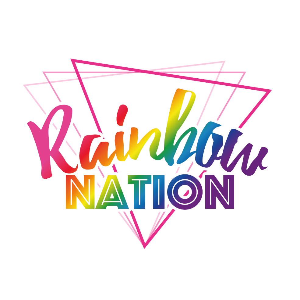 Rainbow Nation Logo (OFFICIAL) - STACKED-4860621d