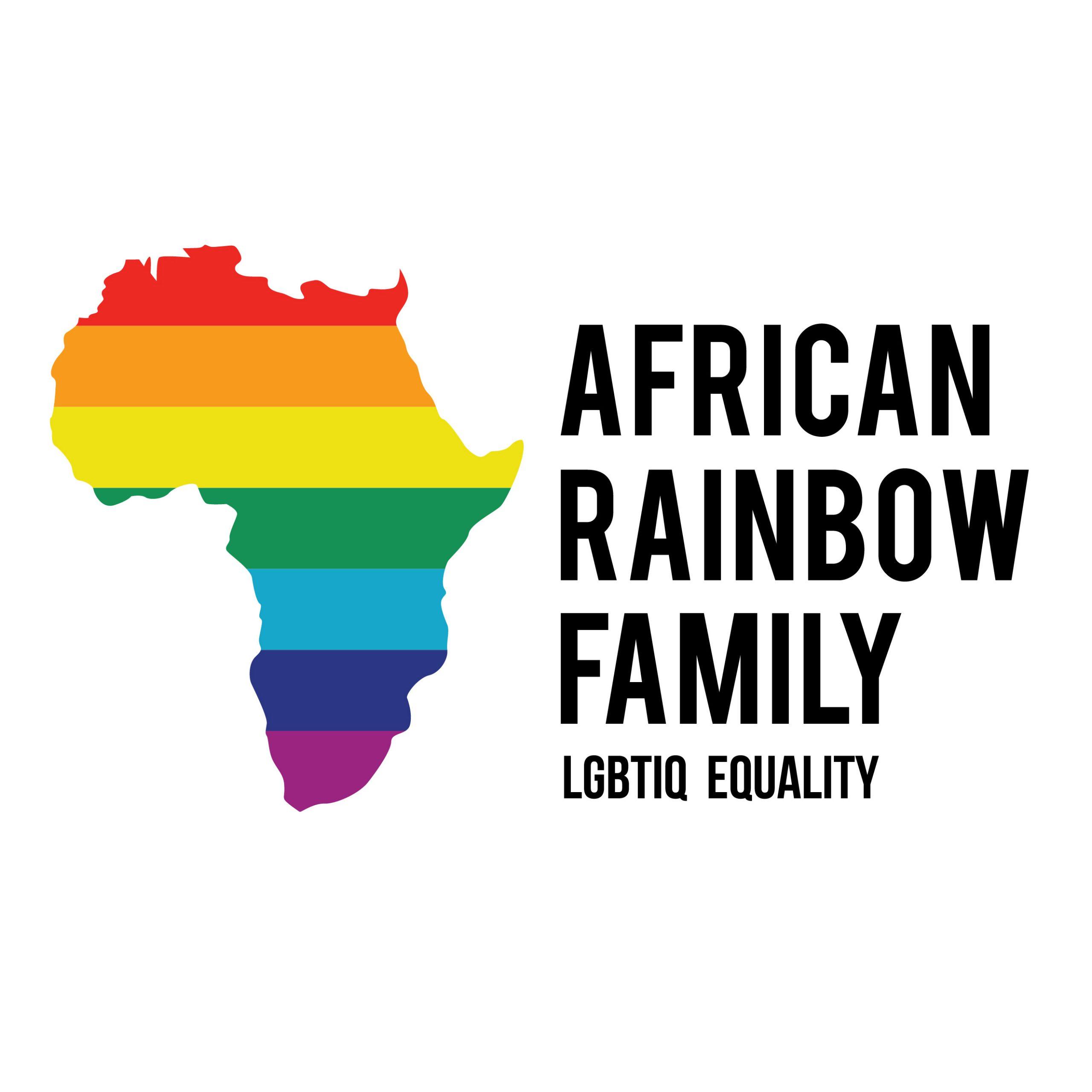 AfricanRainbowFamily