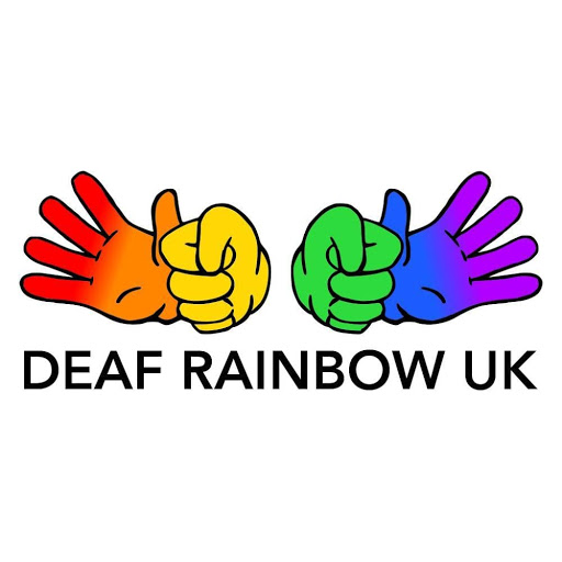 DeafRainbowUK