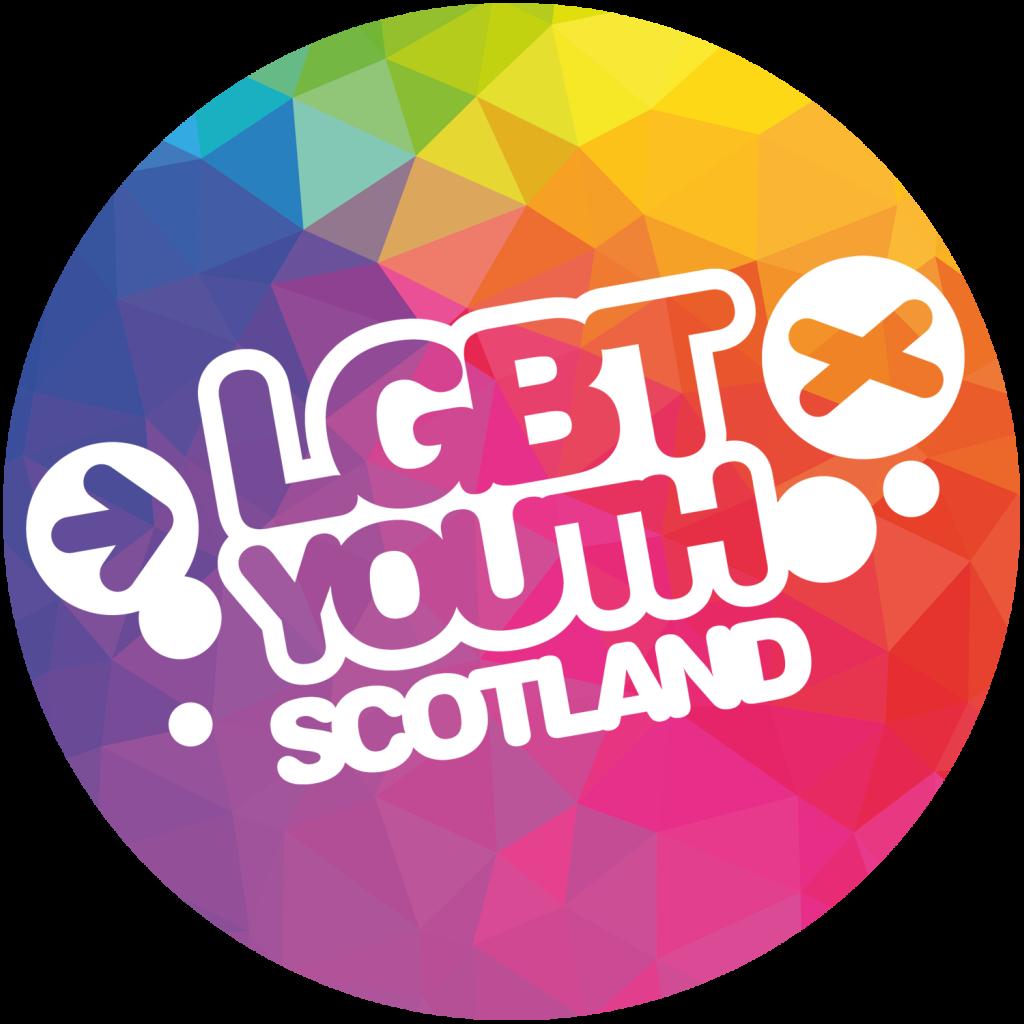 LGBTYS Logo White on Geo Circle-0c097ad5