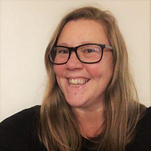 Vicky Worthington - Membership & Engagement Manager